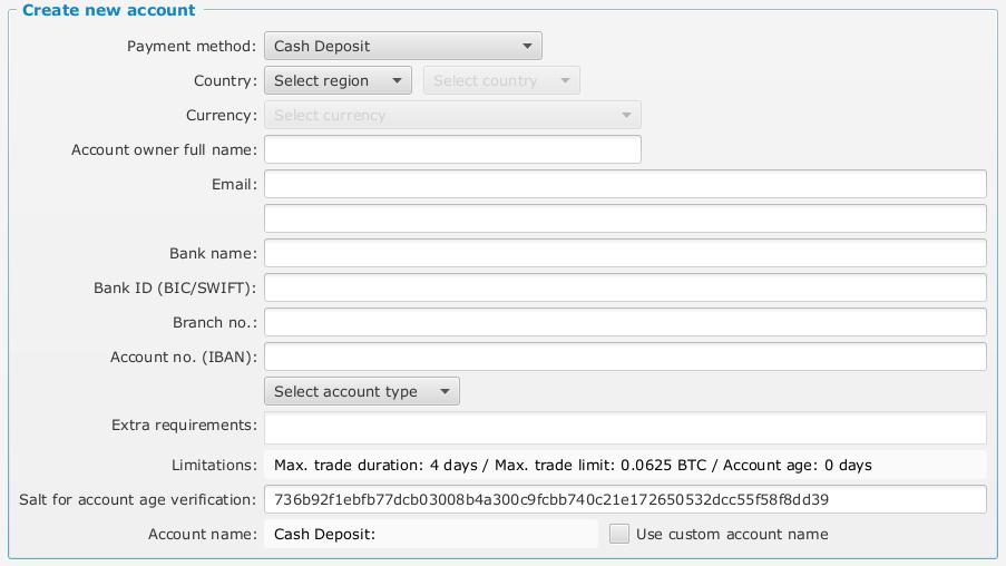 cash-account